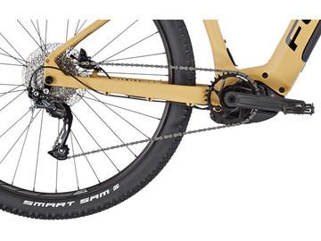 Affitto con pagamento online: Noleggio E-Bike Front FOCUS JARIFA2 6 6 SEVEN - Trentino