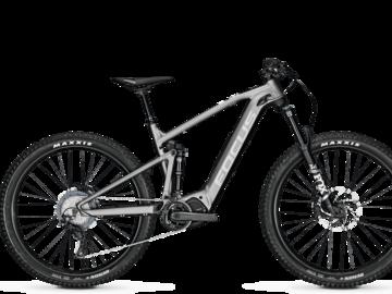 Affitto con pagamento online: Noleggio E-bike FOCUS SAM2 6.8 - Trentino