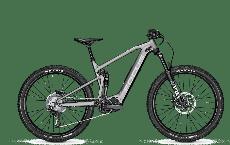 Noleggio E-bike FOCUS SAM2 6.8 - Trentino