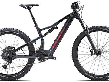 Affitto con pagamento online: EMTB EX 900 SPORT - Noleggio bici Ponte di Legno