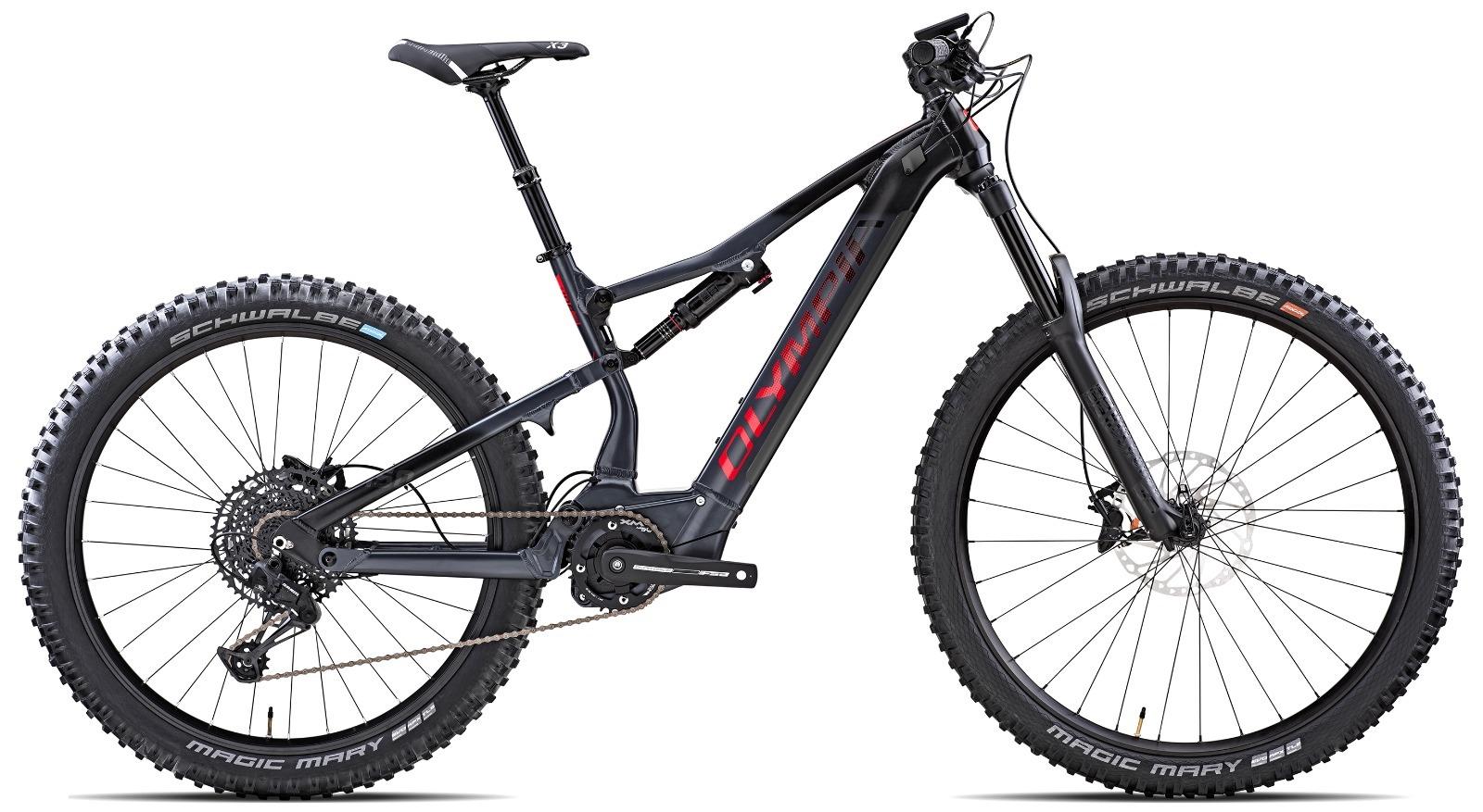 EMTB EX 900 SPORT - Noleggio bici Ponte di Legno