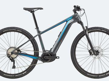 Affitto con pagamento online: TRAIL NEO Front - Noleggio bici Ponte di Legno