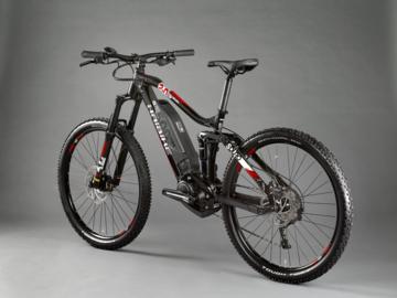 Affitto con pagamento online: Noleggio bici SDURO FullSeven LT 2.0 - Gressoney