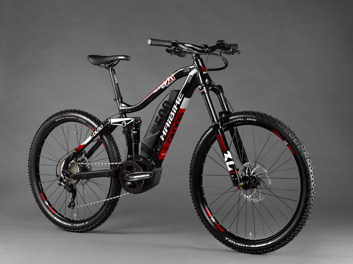 Noleggio bici SDURO FullSeven LT 2.0 - Gressoney