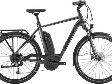 Affitto con pagamento online: MAVARO NEO - Noleggio bici Ponte di Legno