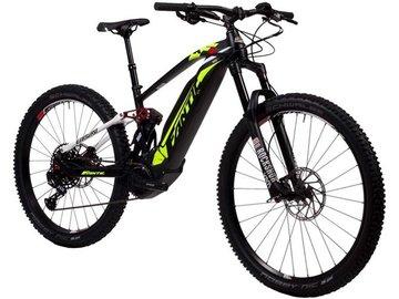Affitto con pagamento online: Noleggio Bici Fantic F1 160 Ultegra - Lago di Viverone