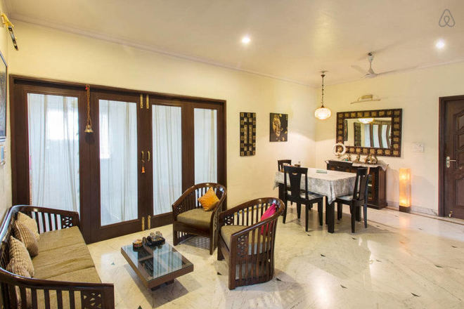 Renting out: Happy caring hosts  HOMESTAY IN VAISHALI NAGAR - JAIPUR
