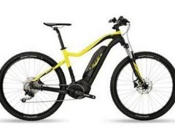 Affitto con pagamento online: EMTB REBEL Junior - Noleggio bici Ponte di Legno