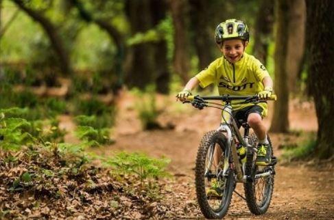 EMTB REBEL Junior - Noleggio bici Ponte di Legno
