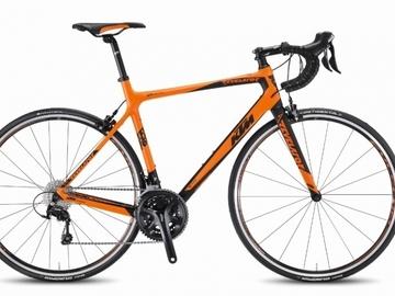 Affitto con pagamento online: Road bike