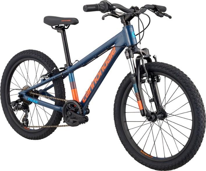 MTB CANNONDALE Trail 20 Junior - Noleggio bici Ponte di Legno