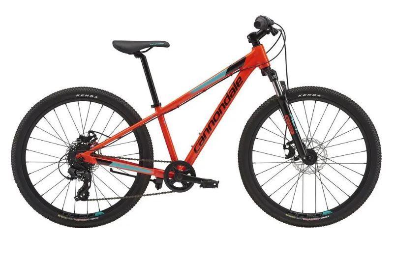 MTB CANNONDALE Trail 24 Junior - Noleggio bici Ponte di Legno