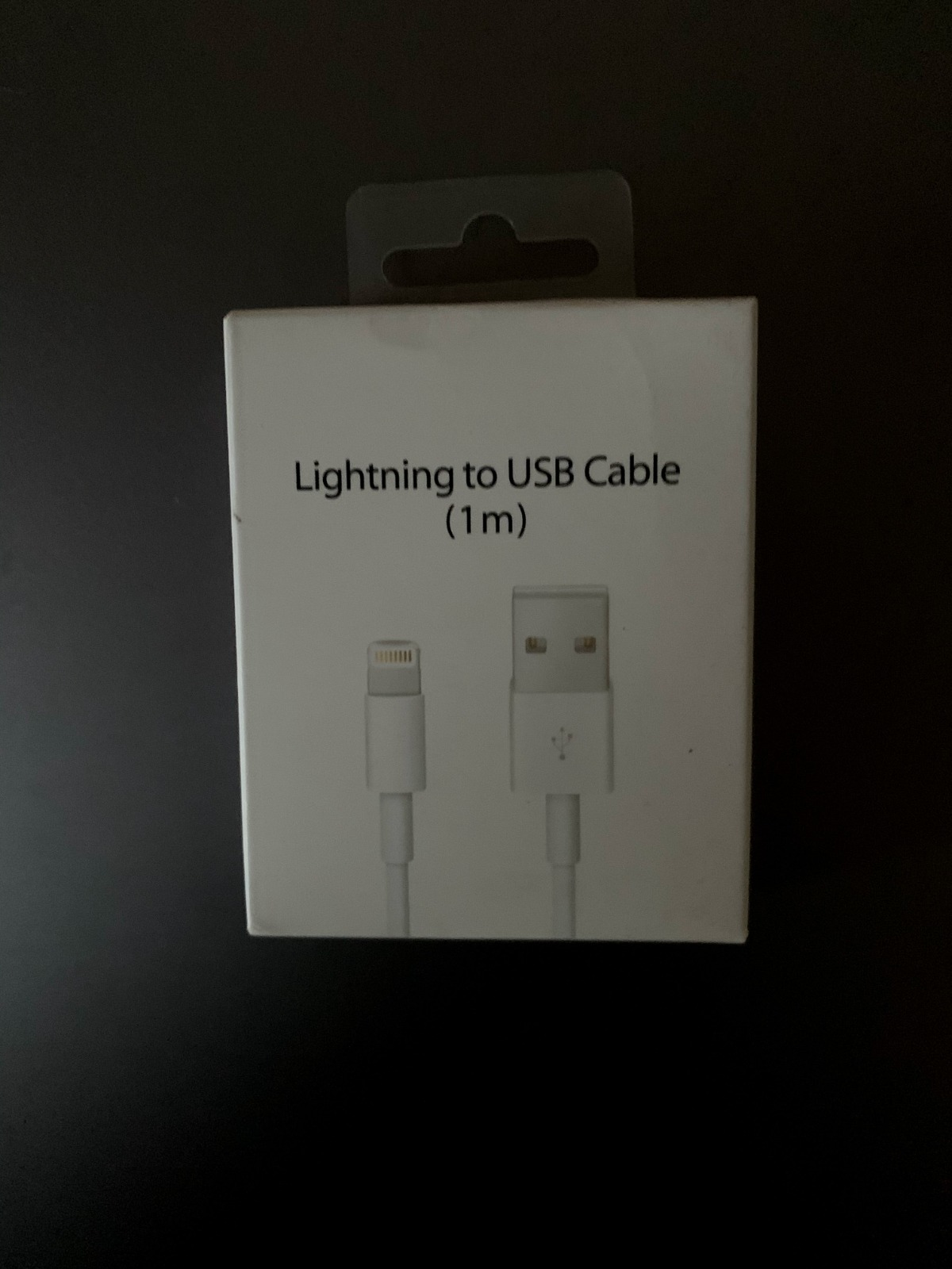 iPhone Charging Cord