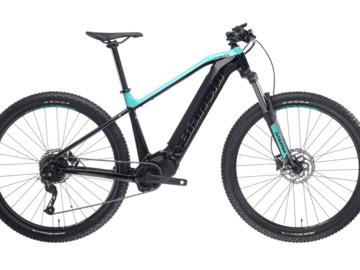 Affitto con pagamento online: eMTB BIANCHI T-TRONIK SPORT 9.2 - Noleggio bici Follina