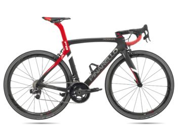 Affitto con pagamento online: ROAD BIKE PINARELLO DOGMA F8 - Noleggio bici Follina