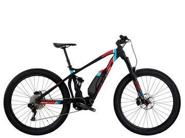 Affitto con pagamento online: WILIER E803TRB PRO XT Full - Noleggio bici Follina