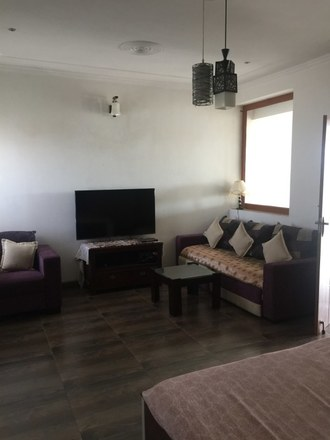 Renting out: Shanti villa HOMESTAY IN PARK FACING OPP NRI COLONY - JAIPUR
