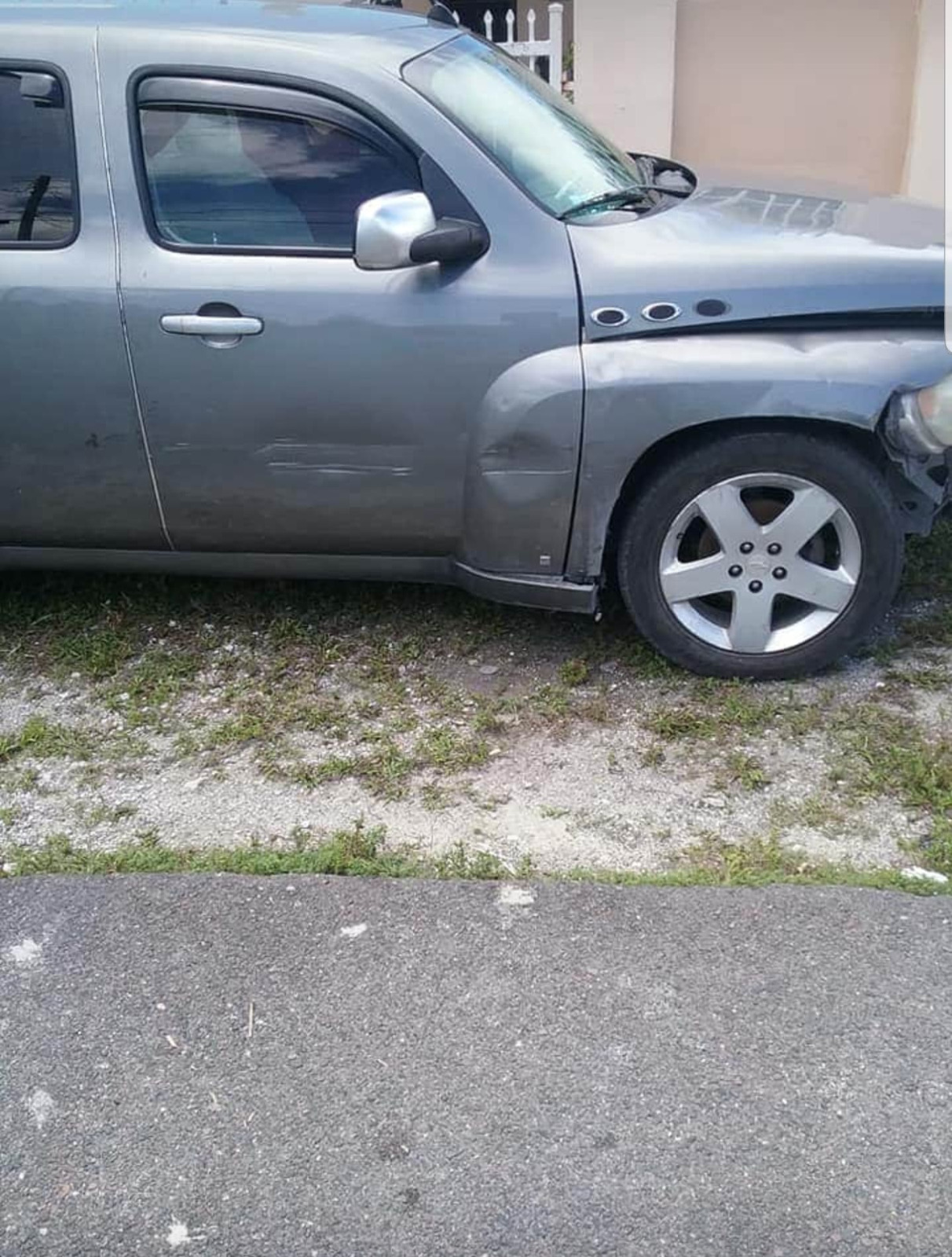 06 Chevy HHR