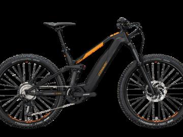 Affitto con pagamento online: EBIKE CONWAY XYRON 227 - Noleggio bici Viverone