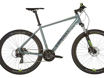 Affitto con pagamento online: MTB MUSCOLARE CONWAY MS 427 - Noleggio bici Viverone