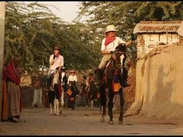 Renting out: Homestay in Rural India HOMESTAY IN MAHWA-MUNDAWAR ROAD - ALWAR,