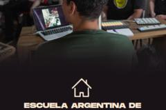 Perfiles: MAD En Casa - Escuela de Producción