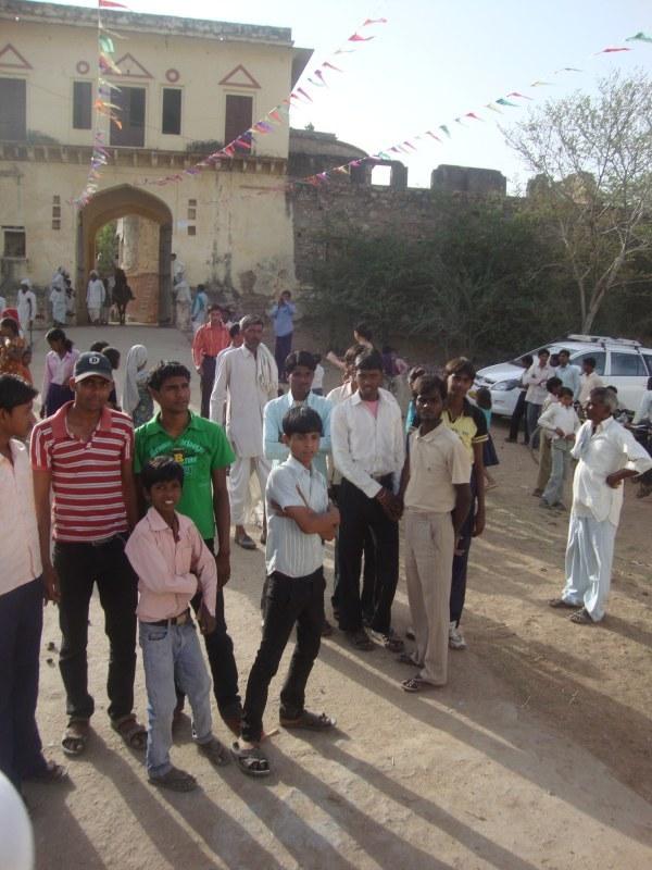 Homestay in Rural India HOMESTAY IN MAHWA-MUNDAWAR ROAD - ALWAR,