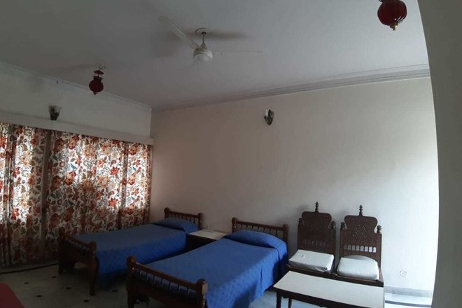 Renting out: A real Homestay experience HOMESTAY IN ASHOK NAGAR - JAIPUR