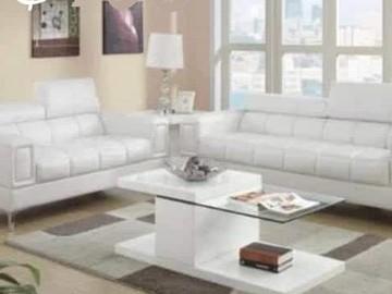 Sell: Sofa & Love Seat