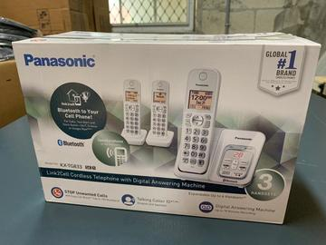 Sell: Cordless Phone with Answering Machine