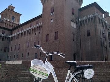 Affitto con pagamento online: EBIKE - Noleggio ebike Ferrara