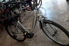 Affitto con pagamento online: CITY EBIKE Donna - Noleggio city ebike Seregno