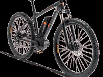 Affitto con pagamento online: Mountain Bike a pedalata assistita Garelli XC003