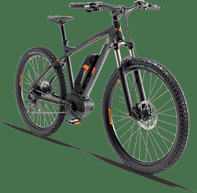 Mountain Bike a pedalata assistita Garelli XC003