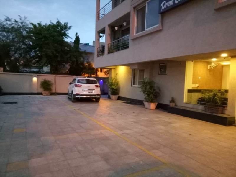 Nice city centre HOMESTAY IN - JAIPUR