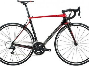 Affitto con pagamento online: BOTTECCHIA 8AVIO REVOLUTION - Noleggio bici da corsa Bibione