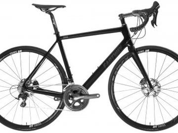 Affitto con pagamento online: BOTTECCHIA T2 DOPPIA CORSA DISK - Noleggio bici da corsa Caorle