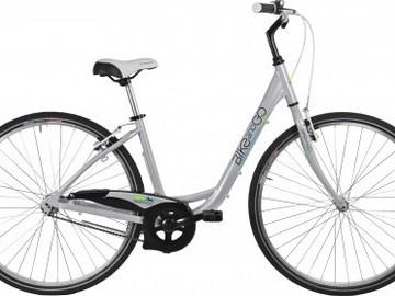 Affitto con pagamento online: BOTTECCHIA OLANDA CITY BIKE 28''- Noleggio city bike Bibione