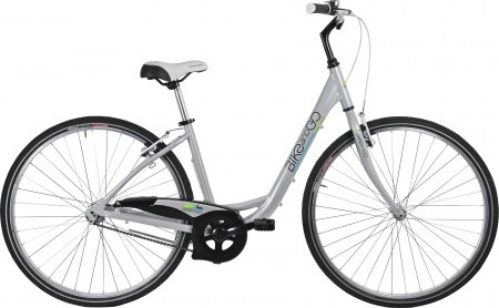 BOTTECCHIA OLANDA CITY BIKE 26''- Noleggio city bike Bibione