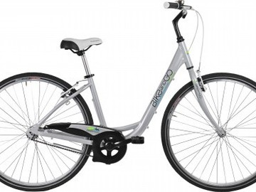 BOTTECCHIA OLANDA CITY BIKE 26''- Noleggio city bike Caorle