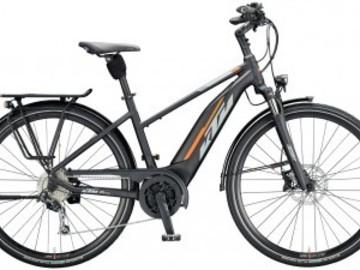 Affitto con pagamento online: KTM MACINA FUN 510 - Noleggio trekking ebike Bibione