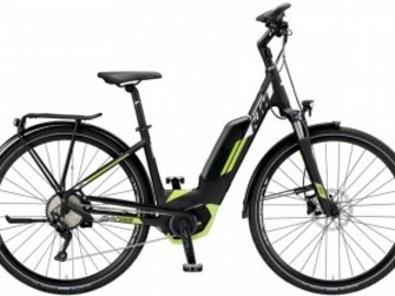 Affitto con pagamento online: KTM MACINA SPORT 10 CX5 - Noleggio trekking ebike Bibione
