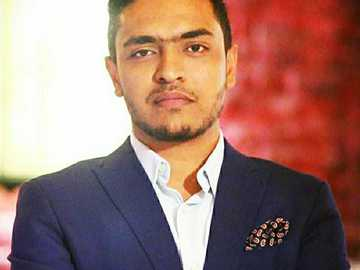 Both Appointments & Group Session: Barrister Towfique Ahmed