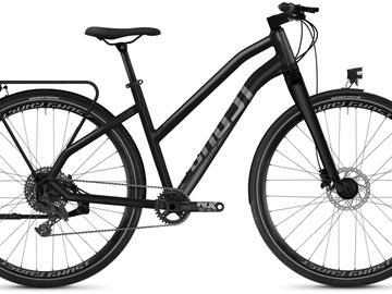 Affitto con pagamento online: GENERIC SVR DISCOVERY - Noleggio trekking bike Bibione