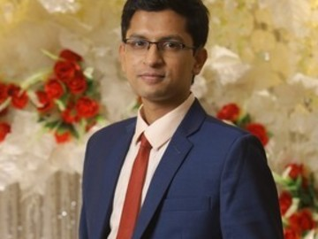Scheduled & Instant Appointment: Dr Tafhimul Chowdhury (Tafhim)