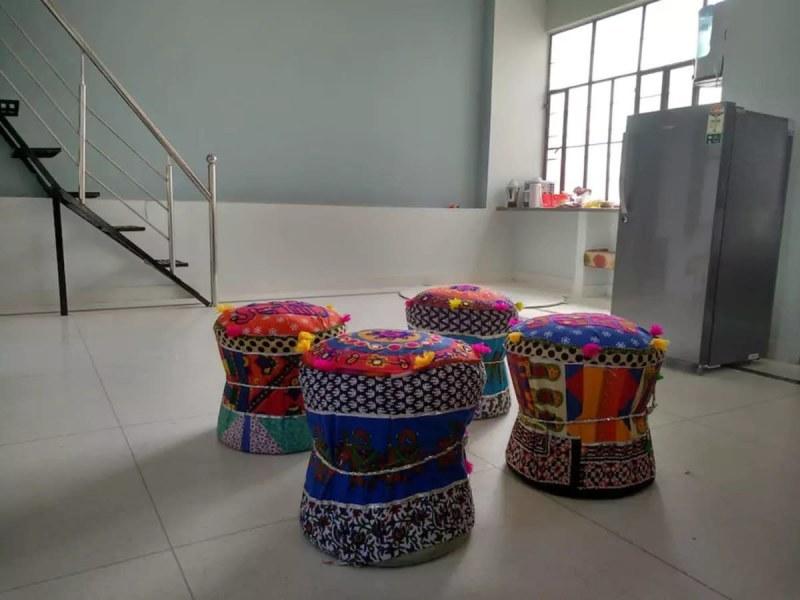 Sunshine Nest for Yoga Freaks! HOMESTAY IN LALKOTHI - JAIPUR