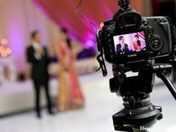 Offering with online payment: Experienced Videographer