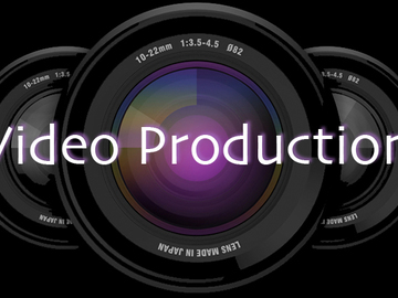 Offering with online payment: Professional Cinematographer