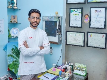 Scheduled & Instant Appointment: Dr. Tariqul sarker Tareq