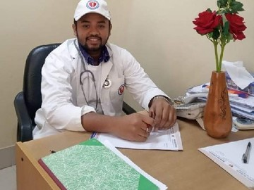 Scheduled & Instant Appointment: Dr. Mahmudul Hasan